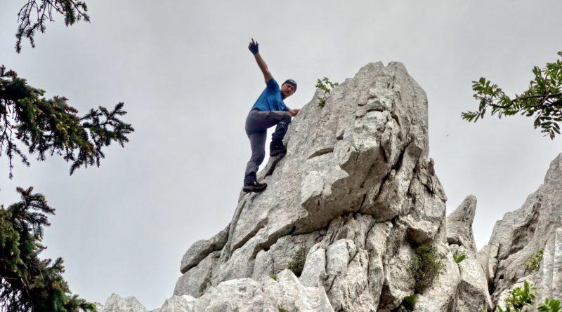 Samarske stijene i Klek