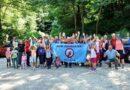 HPD Gojzerica: Berba borovnice na Papuku