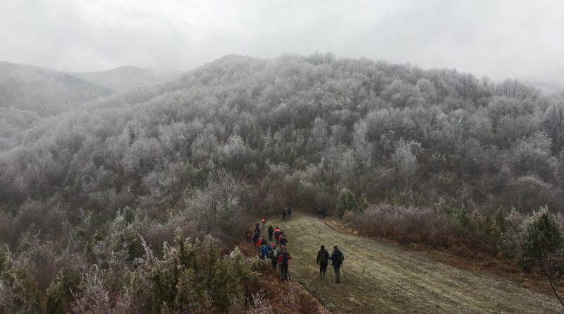 8. pohod na najviši vrh Slavonije (Kapavac 618 mnv) – 19.01.2020