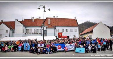 3. Obiteljski izlet povodom dana grada Požega – Grgurevo