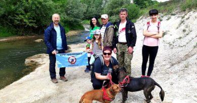 Botanički i obiteljski izlet uz Orljavu